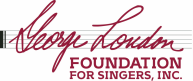 George London Foundation for Singers